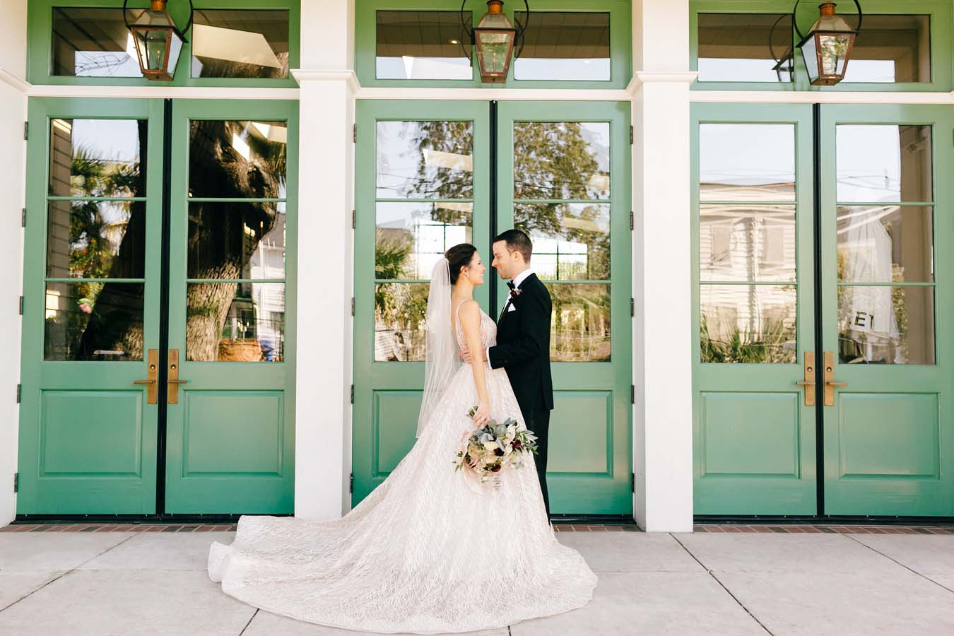 Best Wedding Vendors Charleston